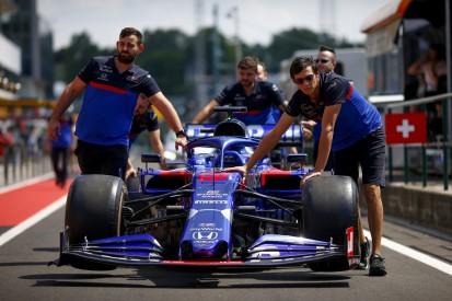 TV-Übertragung F1 Ungarn: Übersicht, Zeitplan & Live-Streams