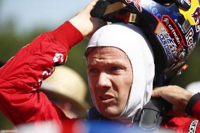 Sebastien Ogier bestätigt WRC-Rücktritt nach der Saison 2020
