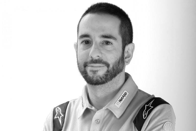 Schock in Brünn: Ducati trauert um Pressesprecher Luca Semprini