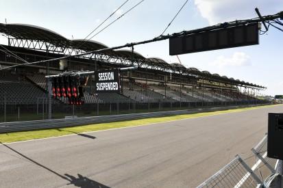 Formel-1-Wetter Budapest: Die Hitzewelle bleibt wohl aus