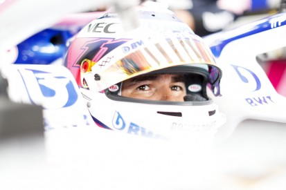 Kehrtwende: Sergio Perez doch vor neuem Vertrag bei Racing Point