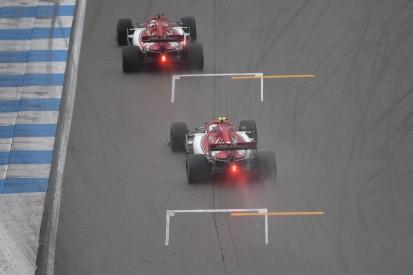 Kimi Räikkönen: Bestrafter Start sah besser aus, als er war