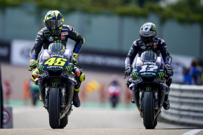 """""""Nichts zu verlieren"""": Wie sich Yamaha für den Rest der Saison wappnet"""