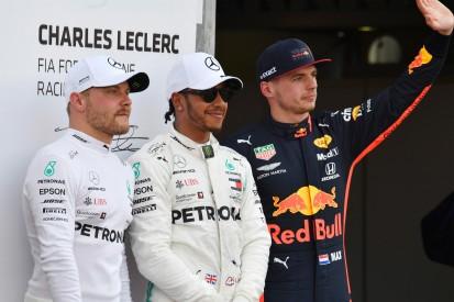 Bottas-Entscheidung vertagt: Worauf wartet Mercedes?