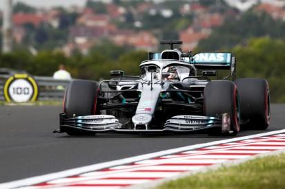 Formel 1 Ungarn 2019: Hamilton vor Verstappen und Vettel