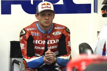 Crutchlow: Bradl ist ein guter Testfahrer, aber nicht gut genug für Comeback