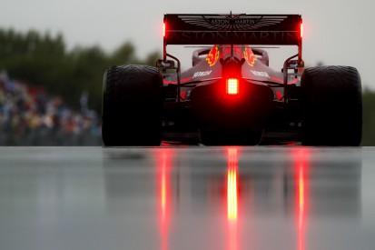 """Max Verstappen: """"Wir sind schnell, aber Mercedes noch schneller"""""""