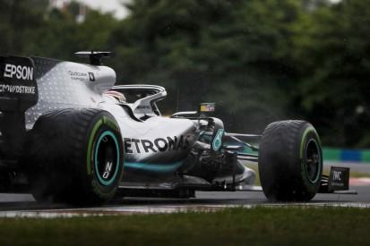"""Mercedes fürchtet Red Bull: """"Sind auf manchen Strecken einfach besser"""""""