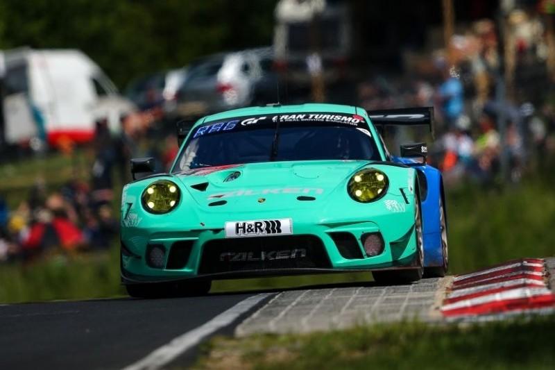 Endlich: Neuer Porsche-Restriktor für Nordschleife steht fest