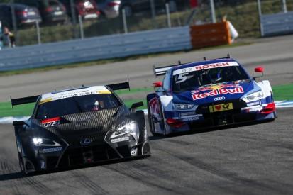 DTM und Super GT geben Details zu gemeinsamen Rennen bekannt