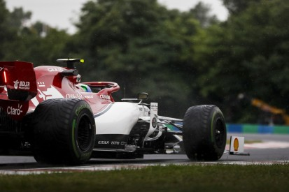 Alfa Romeo: Warum eine Disqualifikation für das Team besser gewesen wäre