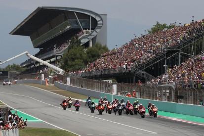 Einige Änderungen im geplanten MotoGP-Kalender 2020