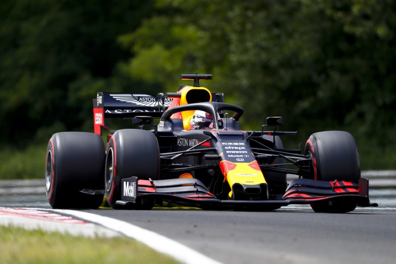 formel 1 ungarn 2019 premieren pole f r max verstappen. Black Bedroom Furniture Sets. Home Design Ideas
