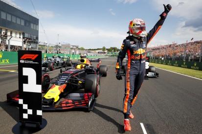 """Red Bull bejubelt Verstappens erste Pole: """"Albtraum"""" hat ein Ende"""