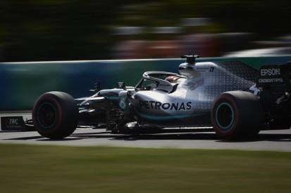 """Lewis Hamilton: Auto war im Qualifying """"nicht mehr das gleiche"""""""