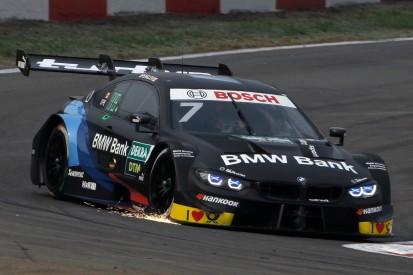 Bruno Spengler: Das Fahren in der DTM hat sich verändert