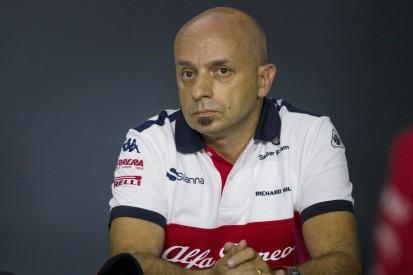 Offiziell: Simone Resta kehrt von Alfa Romeo zu Ferrari zurück