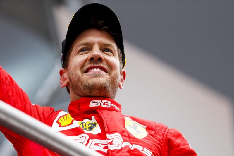 David Coulthard: Hockenheim wichtig für Vettels Psyche