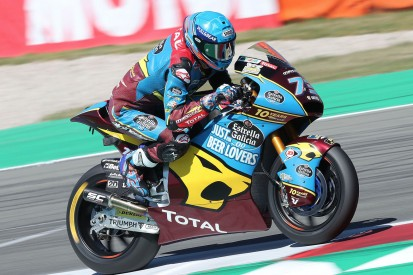 Moto2 in Brünn 2019: Alex Marquez gewinnt, Marcel Schrötter Sechster
