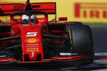 """Bitterer Nachgeschmack"" bei Sebastian Vettel: Ferrari in Ungarn chancenlos"