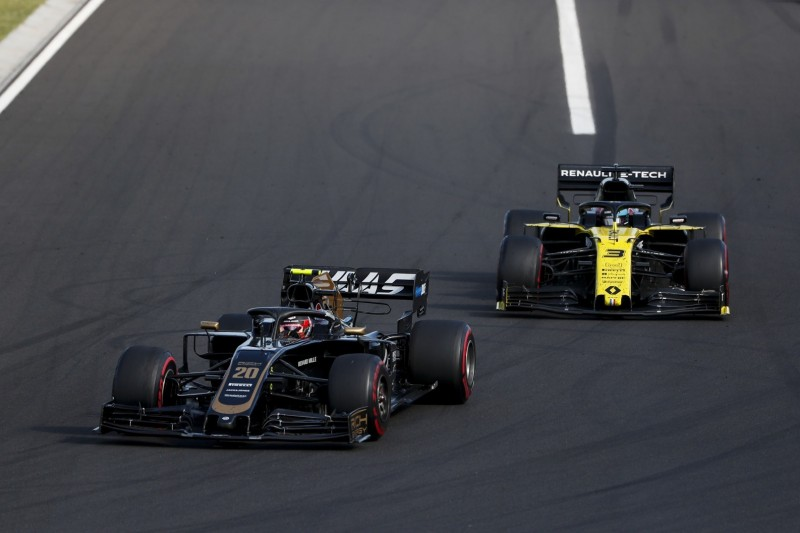 """""""Badboy"""" Magnussen schlägt wieder zu: Ricciardo zur Weißglut gebracht"""