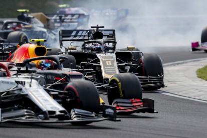 """Haas in Ungarn ohne Punkte: """"Das kann auch nur uns passieren!"""""""