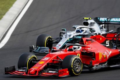 """Sebastian Vettel: """"Wollte einfach was anderes probieren"""""""