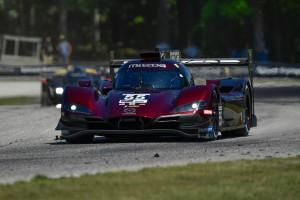 IMSA Elkhart Lake 2019: Mazda schafft den Hattrick