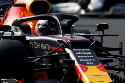 Offiziell: Max Verstappen fährt auch 2020 für Red Bull