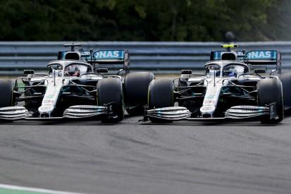 Bottas kündigt an: Nächstes Mal härter gegen Hamilton!