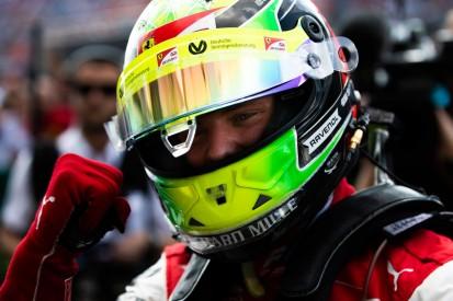 """Mick Schumacher und die Formel 1: """"Muss noch hart an mir arbeiten"""""""