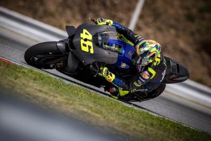 MotoGP-Test Brünn 2019: Quartararo mit Bestzeit, Rossi fährt neuen Motor
