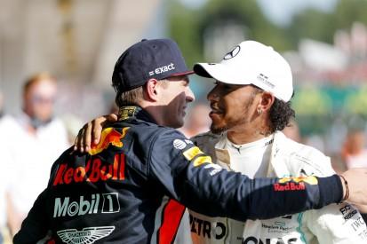 Formel-1-Noten Ungarn: Duell zwischen Hamilton und Verstappen!