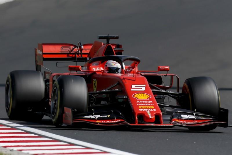 Zehn Monate ohne Sieg: Spa und Monza Ferraris beste Chancen?