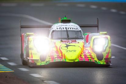 Rebellion will mit zwei LMP1-Autos Le Mans gewinnen