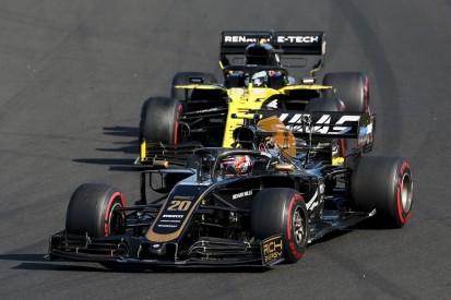 """Daniel Ricciardo: Verwarnung nicht genug für """"unfairen"""" Magnussen"""