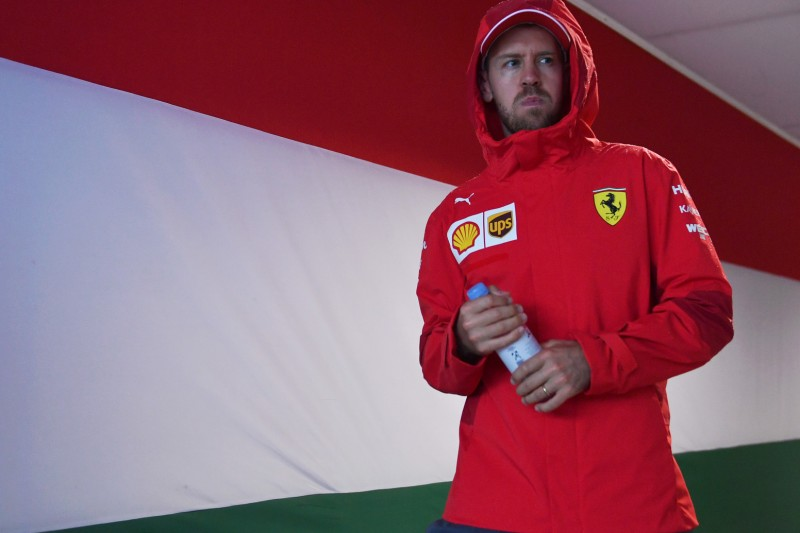 "Vettel kämpft gegen Verschmutzung: ""Hinterlasst keine Müllhalde!"""