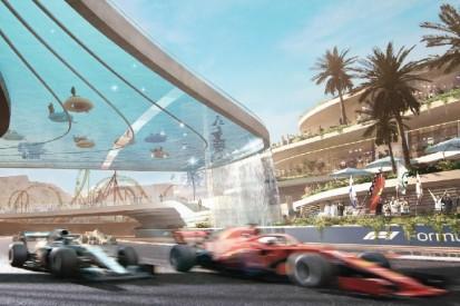 Saudi-Arabien: Formel-1-Pläne werden offenbar konkreter