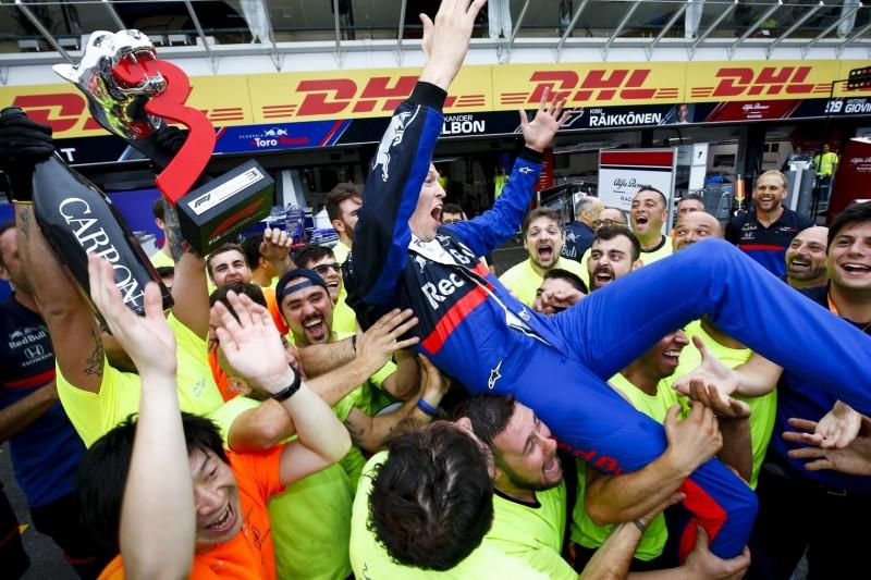 Kwjat-Comeback 2020? Red Bull möchte nichts überstürzen