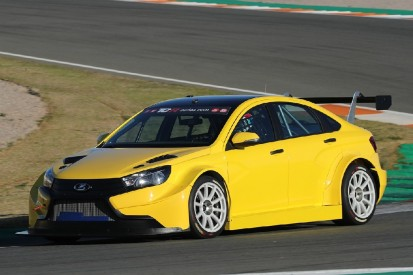 Neuzugang: TCR Germany startet mit Lada in die zweite Saisonhälfte