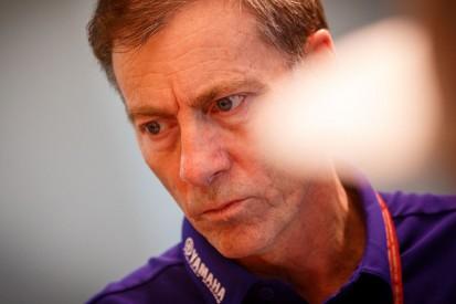Lin Jarvis erklärt: Yamaha-Krise liegt nicht an Lorenzos Abgang