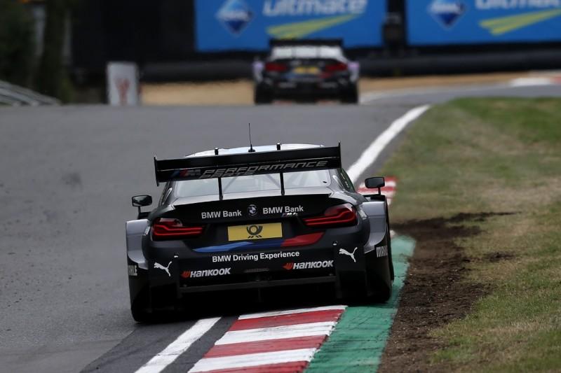DTM in Brands Hatch 2019: Der komplette Zeitplan