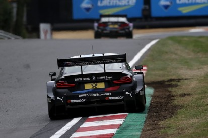 DTM in Brands Hatch 2019: Der komplette Zeitplan