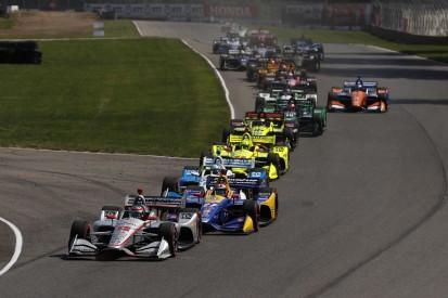 IndyCar-Präsident Jay Frye über Hybrid 2022: Es bleibt laut!