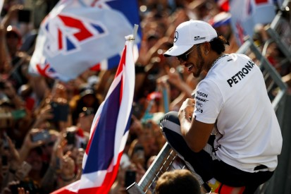 Lewis Hamilton stellt klar: Karriereende noch nicht in Sicht