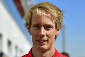 Formel E 2019/20: Brendon Hartley fährt für Dragon