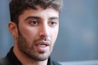 """Andrea Iannone über Aprilia: """"Größte Herausforderung meines Lebens"""""""