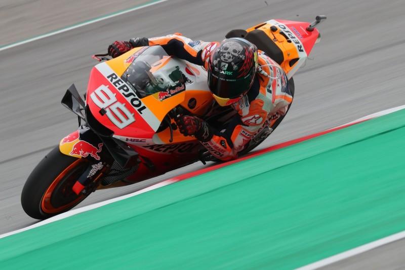 """""""Wie eine Seifenoper"""": MotoGP-Piloten von Lorenzo-Gerücht irritiert"""