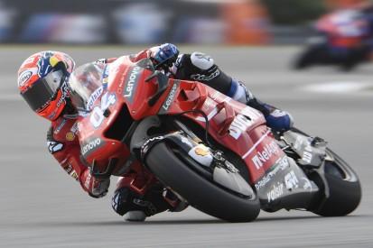 """Ducati vs. Marquez in Österreich: """"Möchten Siegesserie fortsetzen"""""""