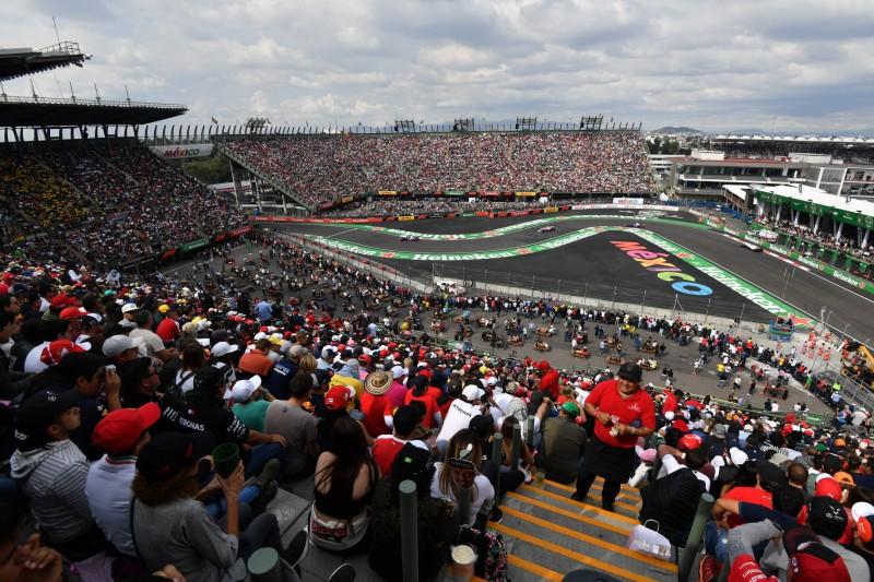 Offiziell: Mexiko bis 2022 Teil des Formel-1-Kalenders
